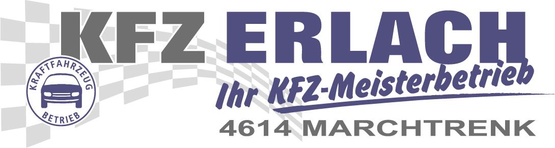 KFZ Erlach | Ihr KFZ-Meisterbetrieb in Marchtrenk im Bezirk Wels-Land! | Als freie Werkstatt kümmern wir uns um §57A Begutachtung, Reparatur, Service, Klima-Service, Motor- und Elektronikdiagnose, Scheibenreparatur, Ersatzteile uvm .